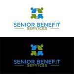 Senior Benefit Services Logo - Entry #382