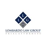 Lombardo Law Group, LLC (Trial Attorneys) Logo - Entry #250