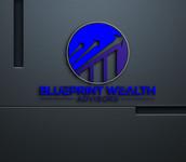 Blueprint Wealth Advisors Logo - Entry #482
