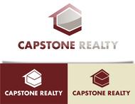 Real Estate Company Logo - Entry #128