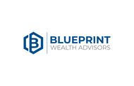 Blueprint Wealth Advisors Logo - Entry #319