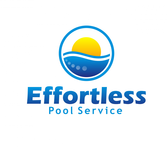 Effortless Pool Service Logo - Entry #49