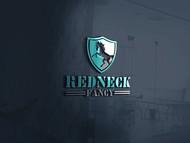 Redneck Fancy Logo - Entry #308