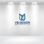 VB Design and Build LLC Logo - Entry #62