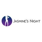 Jasmine's Night Logo - Entry #358