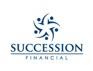 Succession Financial Logo - Entry #415