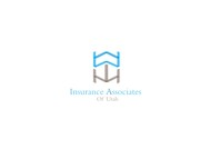 Insurance Associates of Utah Logo - Entry #34
