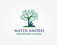 Mater Amoris Montessori School Logo - Entry #769