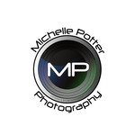 Michelle Potter Photography Logo - Entry #96