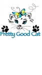 Logo for cat charity - Entry #21