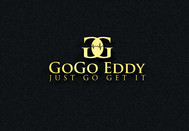 GoGo Eddy Logo - Entry #71