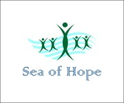 Sea of Hope Logo - Entry #267