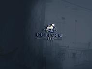 OCD Canine LLC Logo - Entry #247
