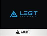Legit Accessories Logo - Entry #175