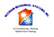 Needham Mechanical Systems,. Inc.  Logo - Entry #42