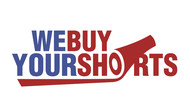 We Buy Your Shorts Logo - Entry #29