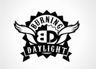 Burning Daylight Logo - Entry #57