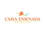 Casa Ensenada Logo - Entry #124
