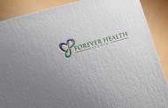 Forever Health Studio's Logo - Entry #96