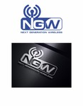 Next Generation Wireless Logo - Entry #89