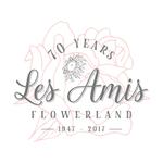 Les Amis Logo - Entry #37