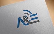 A & E Logo - Entry #108