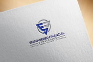 Empowered Financial Strategies Logo - Entry #308