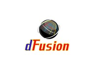 dFusion Logo - Entry #133