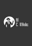 Al C. O'Holic Logo - Entry #35