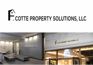 F. Cotte Property Solutions, LLC Logo - Entry #154