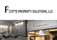 F. Cotte Property Solutions, LLC Logo - Entry #154