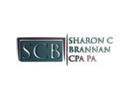 Sharon C. Brannan, CPA PA Logo - Entry #153