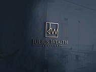 Julius Wealth Advisors Logo - Entry #88