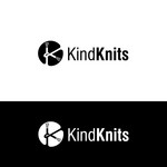Kind Knits Logo - Entry #5