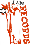I Am Records Logo - Entry #1