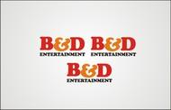 B&D Entertainment Logo - Entry #100