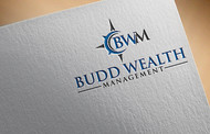 Budd Wealth Management Logo - Entry #431