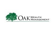 Oak Wealth Management Logo - Entry #15