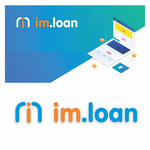 im.loan Logo - Entry #808