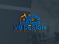 VB Design and Build LLC Logo - Entry #79