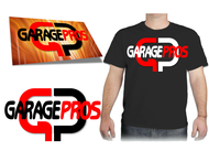 GaragePros Logo - Entry #78