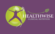 Logo design for doctor of nutrition - Entry #49