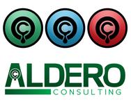 Aldero Consulting Logo - Entry #167