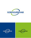 goroguerehab Logo - Entry #12