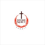 Divine Mercy Summit Logo - Entry #143