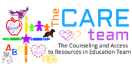 The CARE Team Logo - Entry #174