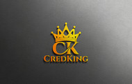 CredKing Logo - Entry #78