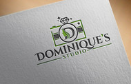 Dominique's Studio Logo - Entry #100