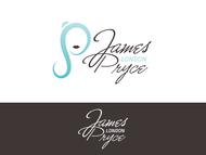 James Pryce London Logo - Entry #6