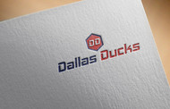 Dallas Ducks Logo - Entry #20